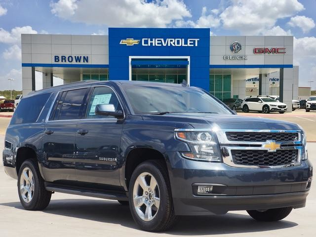 New 2020 Chevrolet Suburban 2WD 4dr 1500 LT