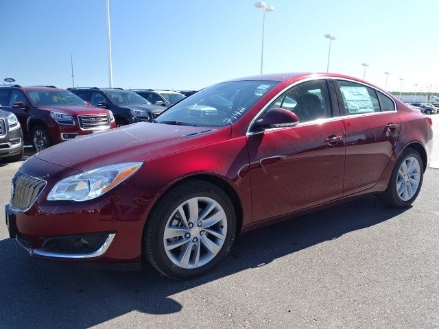 new 2017 buick regal 4dr sdn fwd 4dr car in southwest texas 7142 brown auto stores. Black Bedroom Furniture Sets. Home Design Ideas
