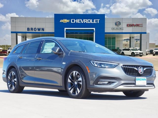 New 2019 Buick Regal TourX 5dr Wgn Essence AWD