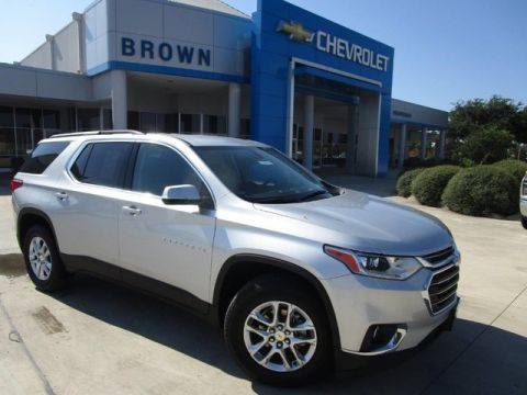 New 2019 Chevrolet Traverse 2019 CHEVROLET TRAVERSE LT CLOTH W/1LT 4DR SUV 120 Front Wheel Drive Sport Utility