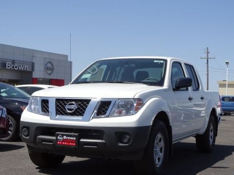 New 2019 Nissan Frontier S Rear Wheel Drive Short Bed