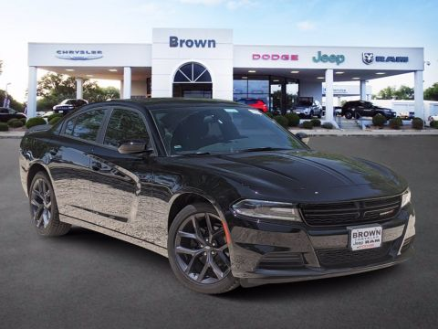 New 2020 Dodge Charger SXT RWD 4dr Car