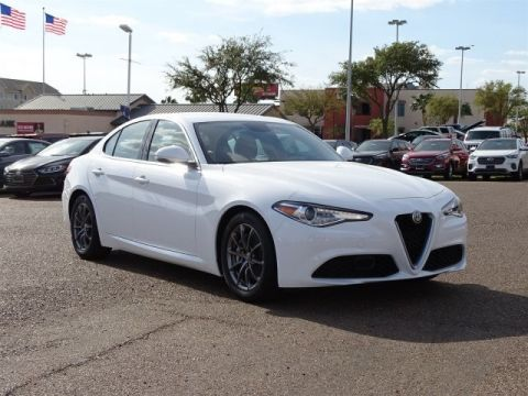 New Alfa Romeo Vehicles For Sale In Brown Auto Stores - Alfa romeo for sale